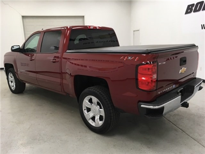 2018 Silverado 1500 Crew Cab 4x4,  Pickup #180672 - photo 2