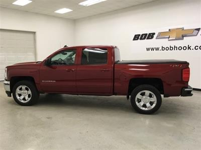 2018 Silverado 1500 Crew Cab 4x4,  Pickup #180672 - photo 3