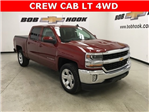 2018 Silverado 1500 Crew Cab 4x4,  Pickup #180672 - photo 20