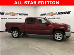 2018 Silverado 1500 Crew Cab 4x4,  Pickup #180672 - photo 21
