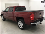 2018 Silverado 1500 Crew Cab 4x4,  Pickup #180672 - photo 1