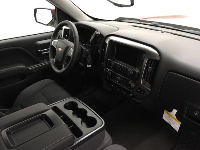 2018 Silverado 1500 Crew Cab 4x4,  Pickup #180674 - photo 5