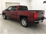 2018 Silverado 1500 Crew Cab 4x4,  Pickup #180674 - photo 1