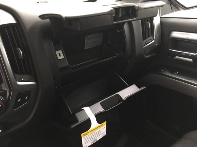 2018 Silverado 1500 Double Cab 4x4,  Pickup #180685 - photo 21