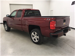 2018 Silverado 1500 Double Cab 4x4,  Pickup #180685 - photo 1