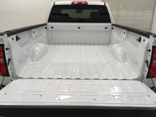 2018 Silverado 1500 Double Cab, Pickup #180686 - photo 13