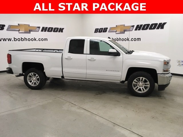 2018 Silverado 1500 Double Cab, Pickup #180686 - photo 4
