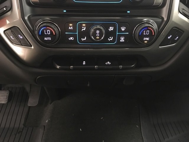 2018 Silverado 1500 Double Cab, Pickup #180686 - photo 20