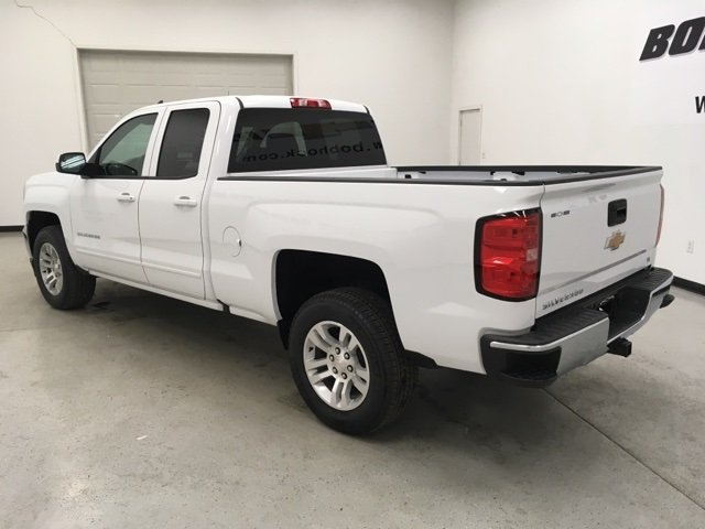 2018 Silverado 1500 Double Cab, Pickup #180686 - photo 2