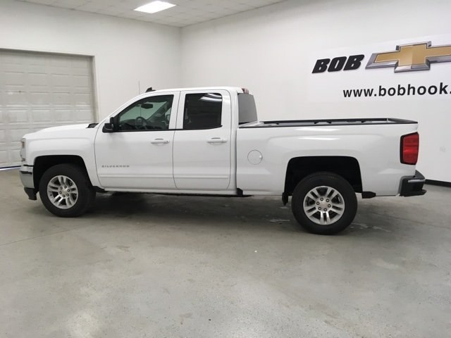 2018 Silverado 1500 Double Cab, Pickup #180686 - photo 7