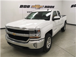 2018 Silverado 1500 Double Cab, Pickup #180686 - photo 1