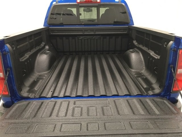 2018 Colorado Crew Cab 4x4,  Pickup #180697 - photo 14