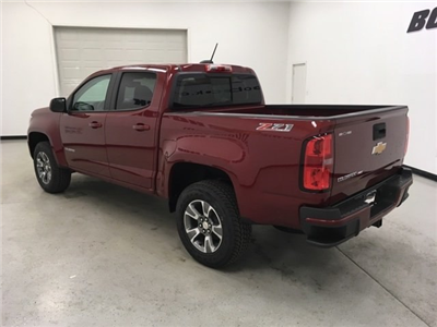 2018 Colorado Crew Cab 4x4,  Pickup #180699 - photo 2