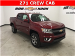2018 Colorado Crew Cab 4x4,  Pickup #180699 - photo 3
