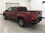 2018 Colorado Crew Cab 4x4, Pickup #180699 - photo 1