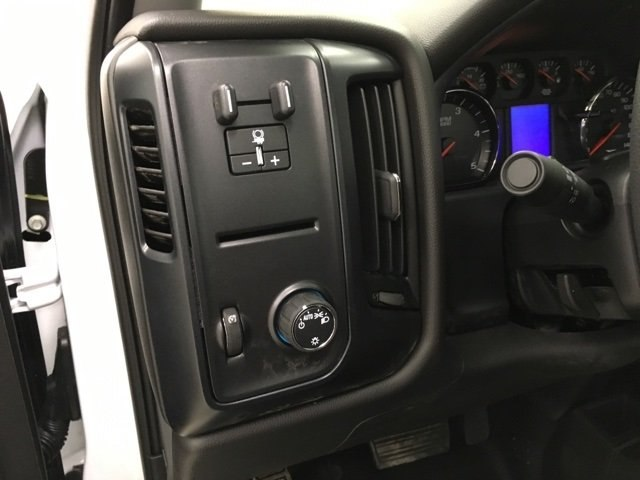 2018 Silverado 3500 Regular Cab DRW 4x4,  Monroe MSS II Service Body #180700 - photo 14