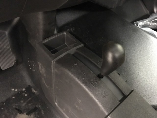 2018 Silverado 3500 Regular Cab DRW 4x4,  Monroe Service Body #180700 - photo 15