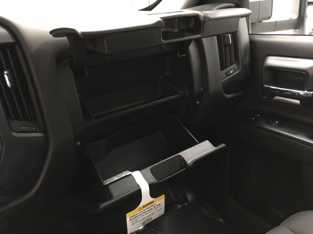 2018 Silverado 3500 Regular Cab DRW 4x4, Monroe Service Body #180700 - photo 19