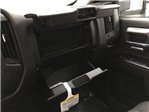 2018 Silverado 3500 Regular Cab DRW 4x4,  Monroe MSS II Service Body #180700 - photo 19