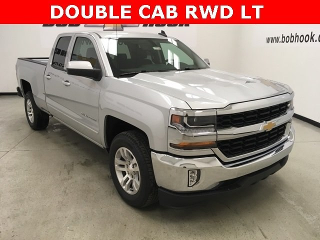 2018 Silverado 1500 Double Cab, Pickup #180703 - photo 20