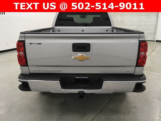 2018 Silverado 1500 Double Cab, Pickup #180703 - photo 23