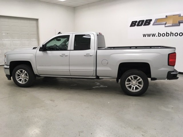 2018 Silverado 1500 Double Cab, Pickup #180703 - photo 3