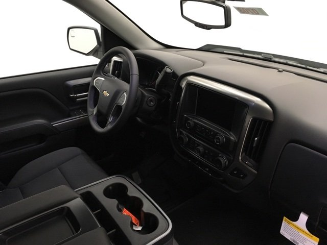 2018 Silverado 1500 Double Cab, Pickup #180703 - photo 5