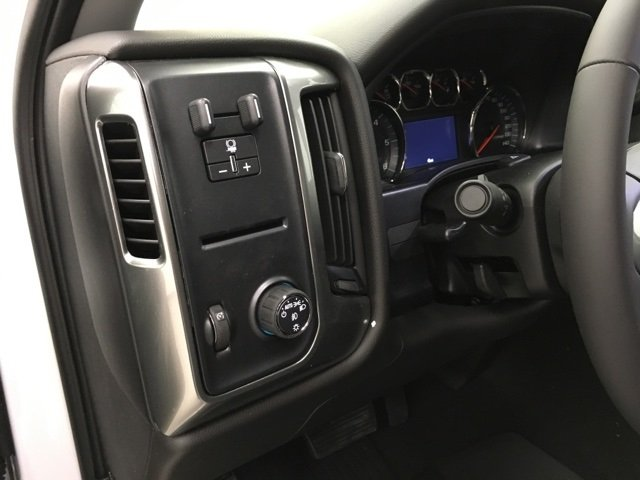 2018 Silverado 1500 Double Cab, Pickup #180705 - photo 12