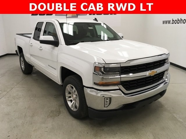 2018 Silverado 1500 Double Cab, Pickup #180705 - photo 20
