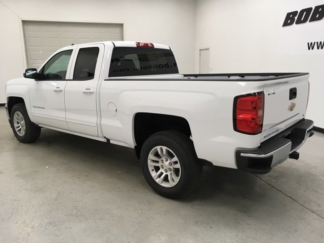 2018 Silverado 1500 Double Cab, Pickup #180705 - photo 2