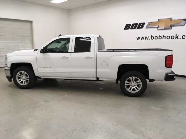 2018 Silverado 1500 Double Cab, Pickup #180705 - photo 3
