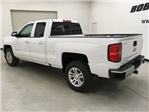 2018 Silverado 1500 Double Cab, Pickup #180705 - photo 1