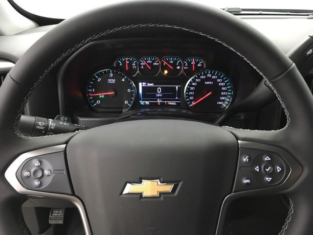 2018 Silverado 1500 Double Cab 4x4, Pickup #180717 - photo 13