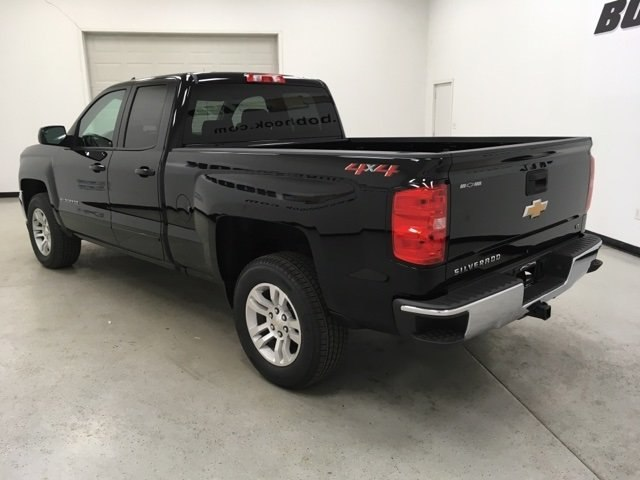 2018 Silverado 1500 Double Cab 4x4, Pickup #180717 - photo 2