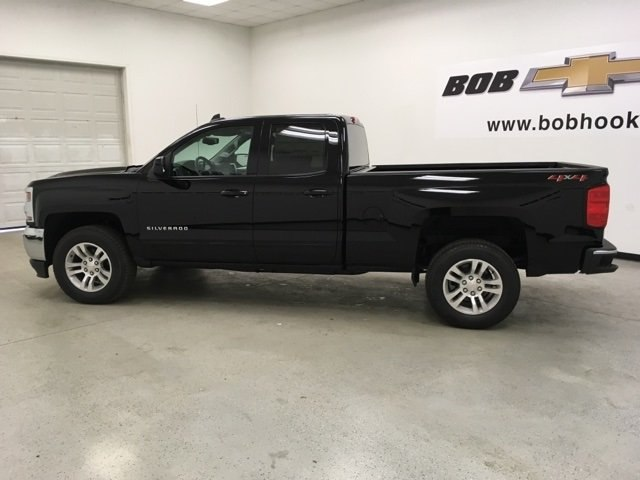 2018 Silverado 1500 Double Cab 4x4, Pickup #180717 - photo 3