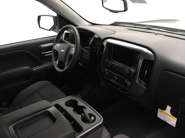 2018 Silverado 1500 Double Cab 4x4, Pickup #180717 - photo 5