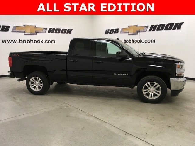 2018 Silverado 1500 Double Cab 4x4, Pickup #180719 - photo 21