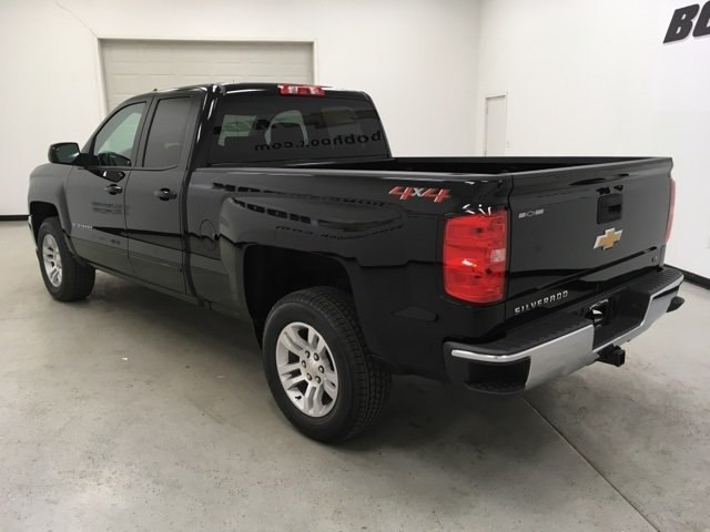2018 Silverado 1500 Double Cab 4x4,  Pickup #180719 - photo 2