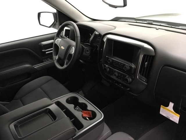 2018 Silverado 1500 Double Cab 4x4,  Pickup #180719 - photo 5