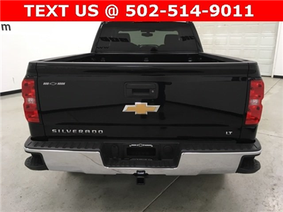 2018 Silverado 1500 Double Cab 4x4,  Pickup #180719 - photo 23