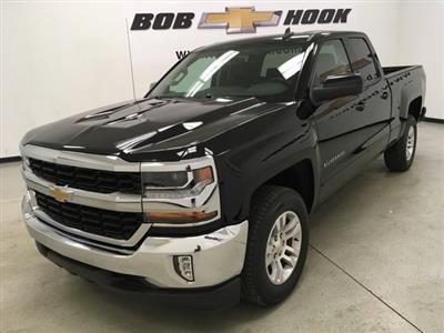 2018 Silverado 1500 Double Cab 4x4,  Pickup #180719 - photo 1
