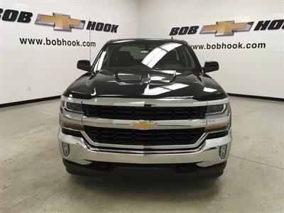 2018 Silverado 1500 Double Cab 4x4,  Pickup #180719 - photo 4