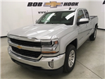 2018 Silverado 1500 Double Cab, Pickup #180720 - photo 1