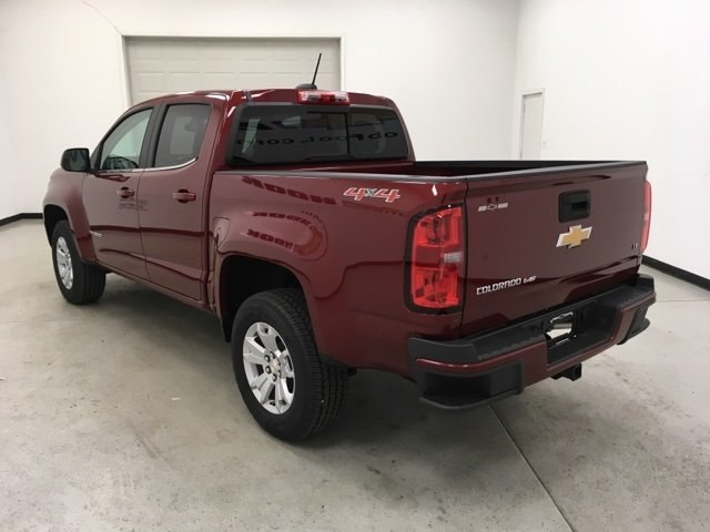 2018 Colorado Crew Cab 4x4, Pickup #180722 - photo 2