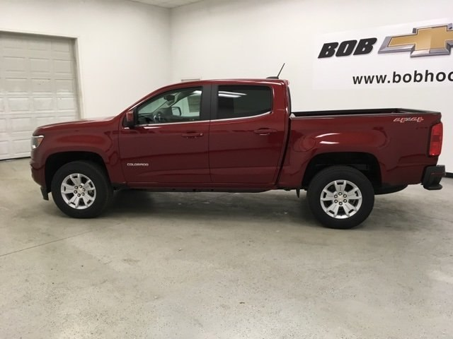 2018 Colorado Crew Cab 4x4, Pickup #180722 - photo 3