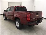 2018 Colorado Crew Cab 4x4, Pickup #180722 - photo 1