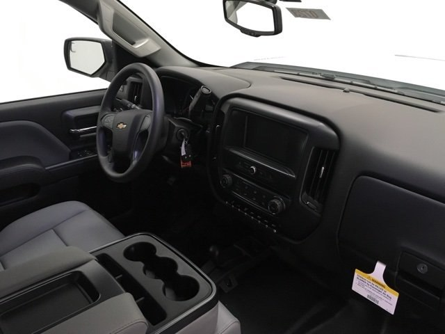 2018 Silverado 2500 Crew Cab 4x4,  Pickup #180723 - photo 5