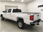 2018 Silverado 2500 Crew Cab 4x4,  Pickup #180723 - photo 1