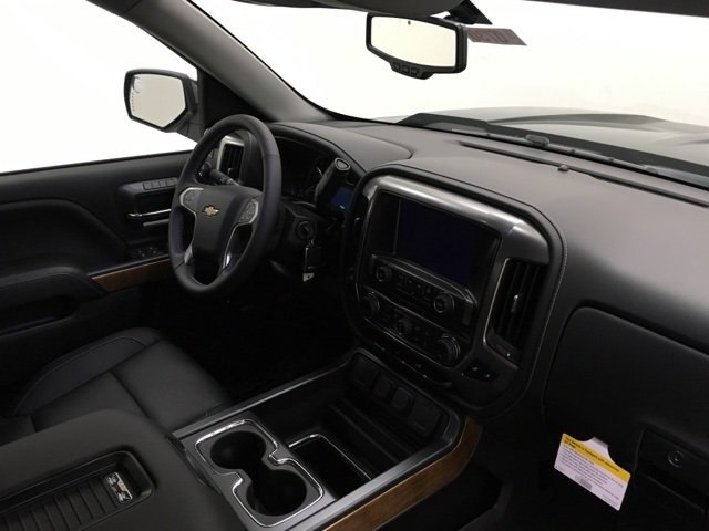 2018 Silverado 1500 Crew Cab 4x4, Pickup #180730 - photo 5