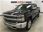 2018 Silverado 1500 Crew Cab 4x4, Pickup #180730 - photo 1